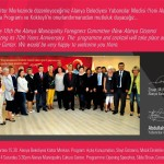 10. lecie Rady Obcokrajowców w Alanyi